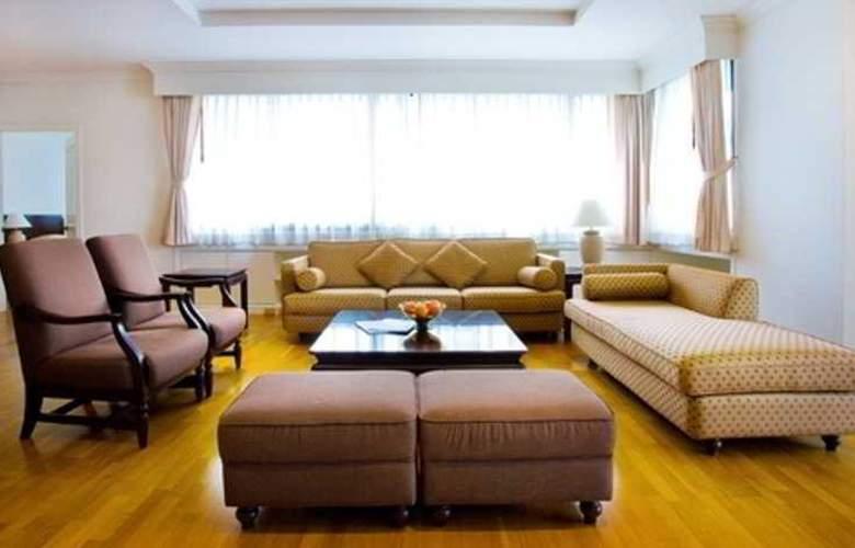 Riverine Place Riverside Serviced Apartment - Room - 3