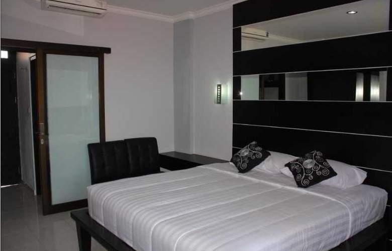 Arya Hotel & Spa - Room - 4