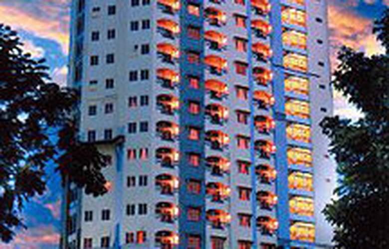 D-Villa Residence Kuala Lumpur - General - 1