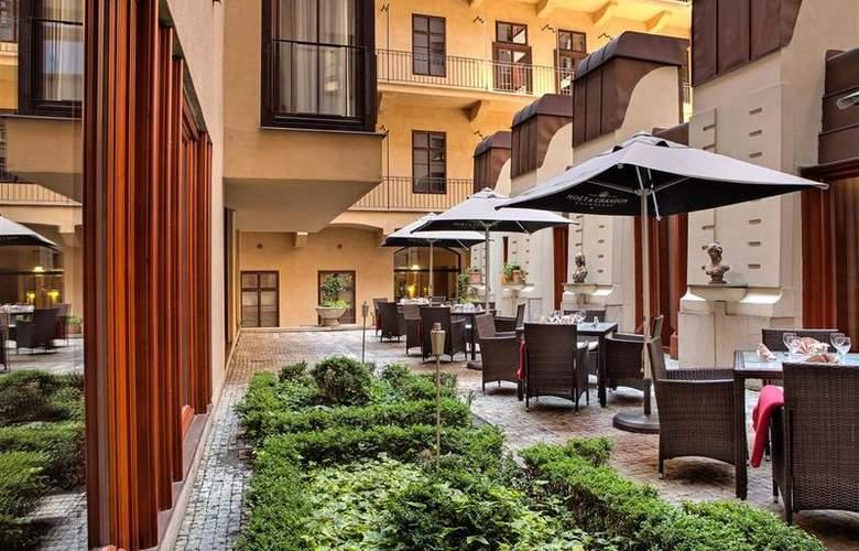 Majestic Plaza Prague - Hotel - 77