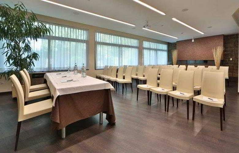 Best Western Cristallo - Conference - 2