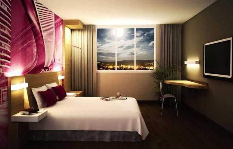 Favehotel Pasar Baru - Room - 5