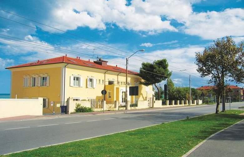 Villa Margherita - Hotel - 0