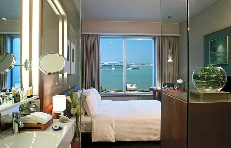 Novotel Hong Kong Citygate - Room - 0