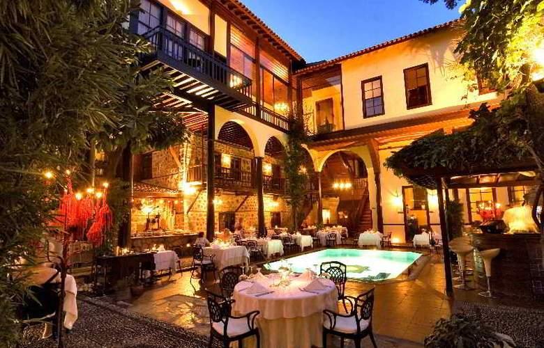 Alp Pasa Hotel - Hotel - 14