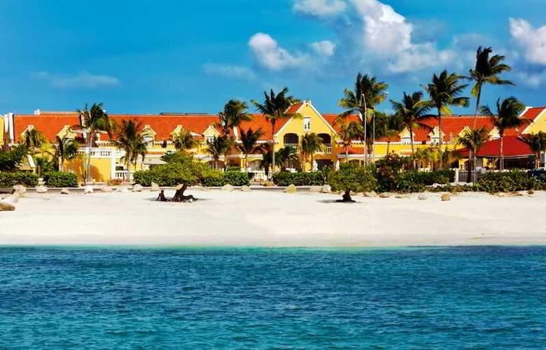 Amsterdam Manor Beach Resort - Hotel - 8