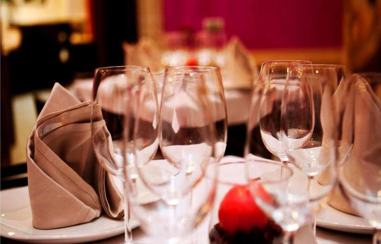 Itaca Jerez - Restaurant - 24