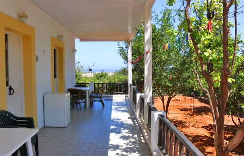 Villa Medusa - Terrace - 16