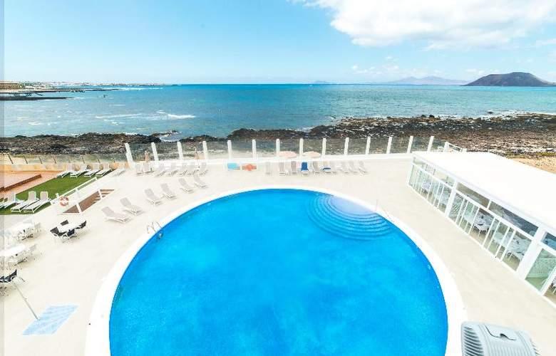 Tao Caleta Mar Hotel Boutique - Pool - 17