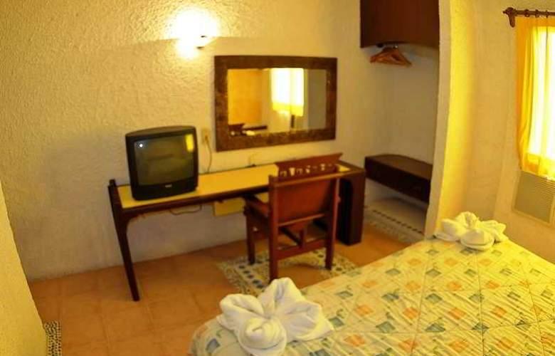 Hotel & Spa Xbalamque Cancún Centro - Room - 31