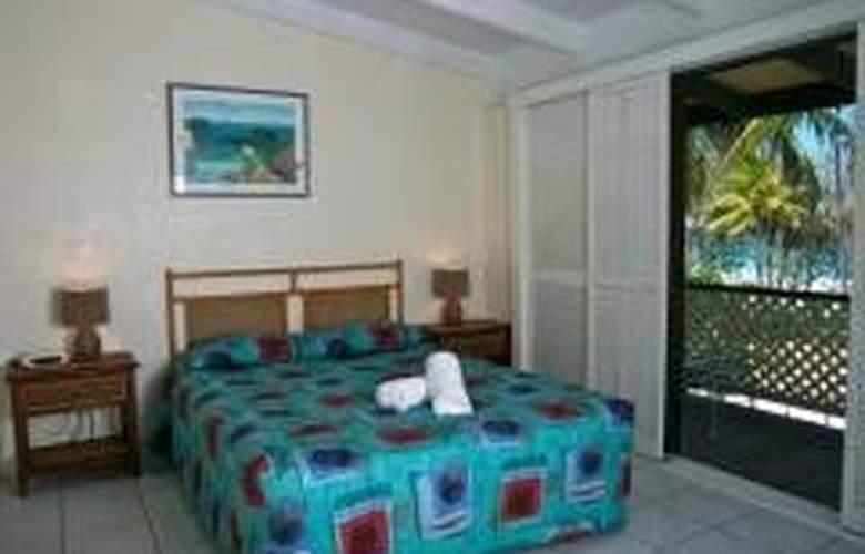 Latitude 16 Port Douglas Beachfront Terrace - Hotel - 0