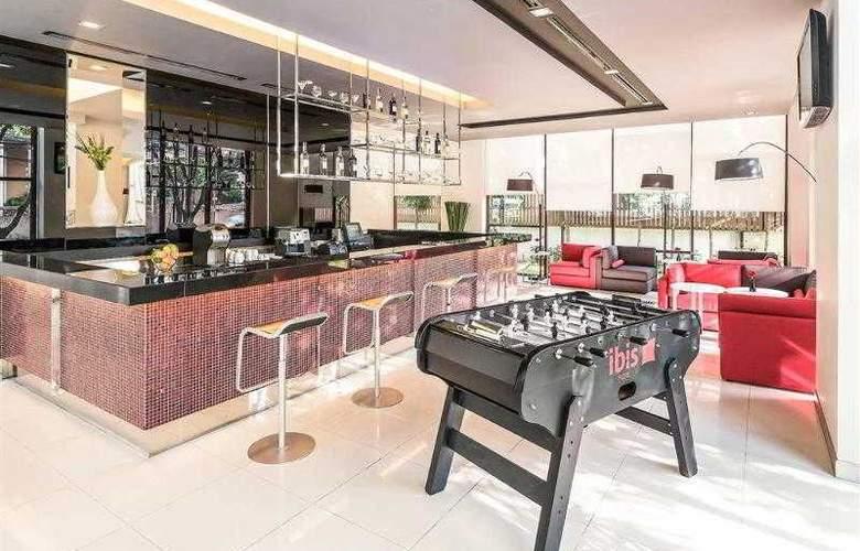 ibis Bangkok Nana - Hotel - 34