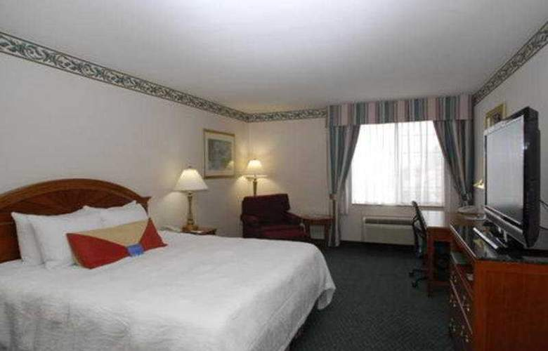 Hampton Inn And Suites Bakersfield - Room - 6