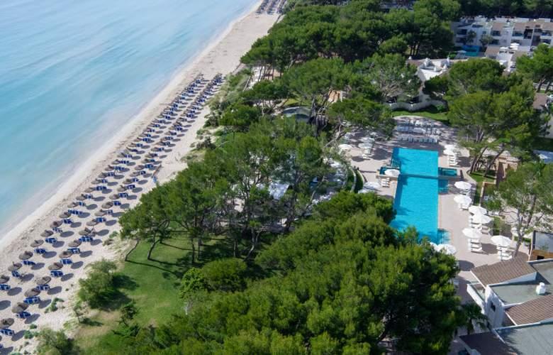 Iberostar Playa de Muro Village - Beach - 4