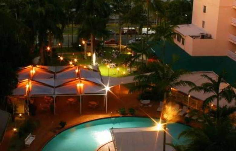Rydges Tradewinds Resort Cairns - Pool - 8