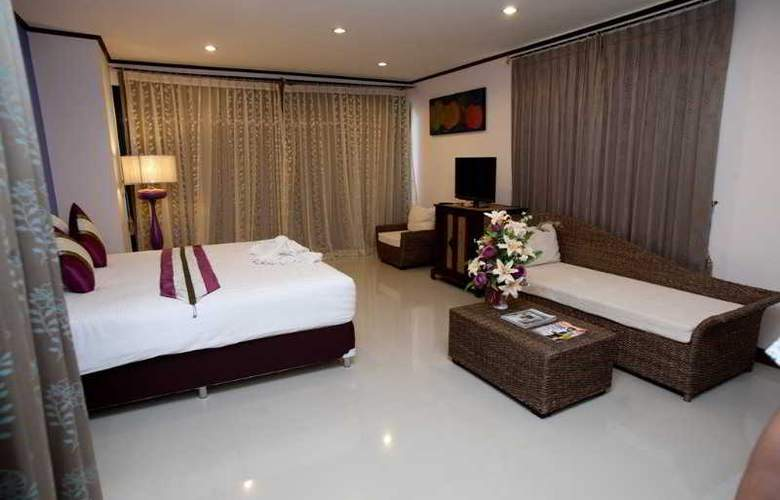 Ploykhumthong Boutique Resort - Room - 19