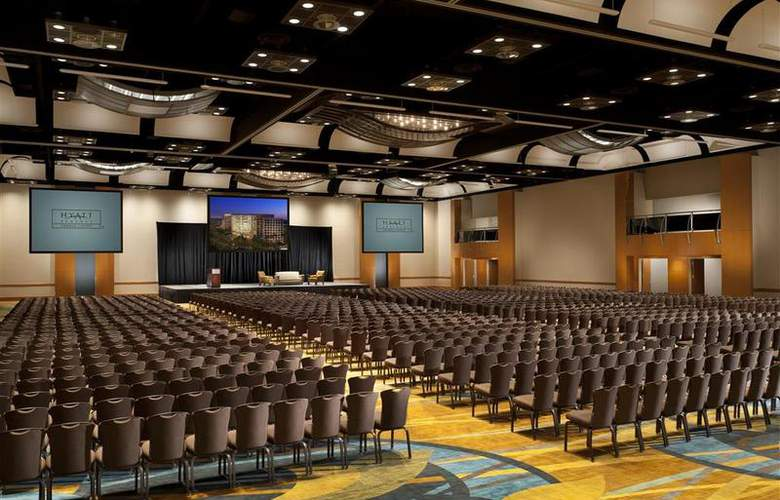 Hyatt Regency Orange County - Hotel - 7