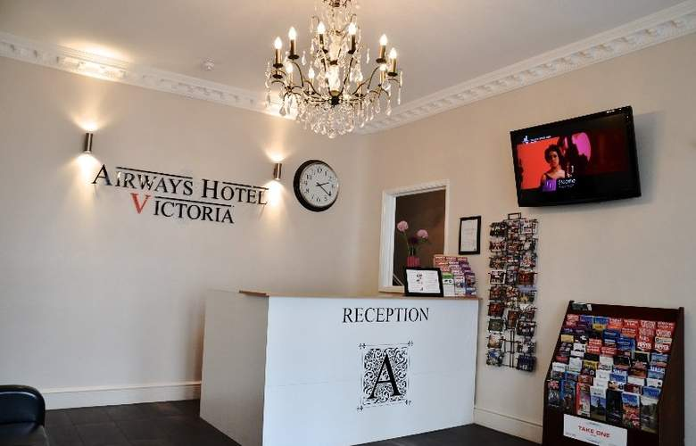 Airways Hotel Victoria - General - 3