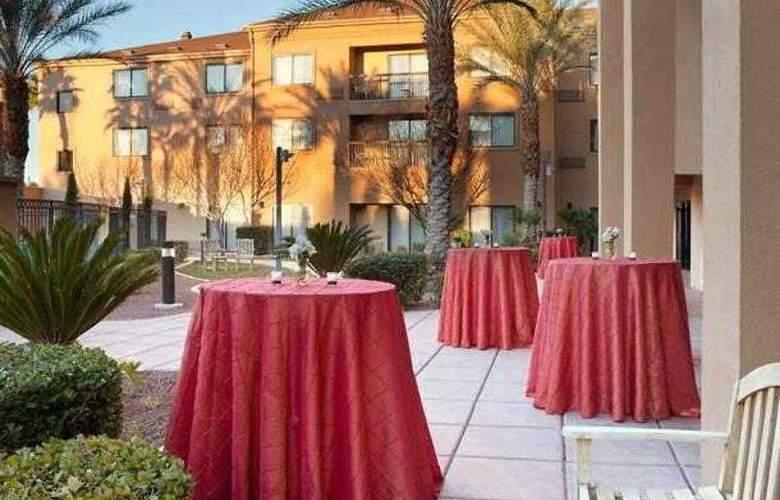 Courtyard Las Vegas Summerlin - Hotel - 35