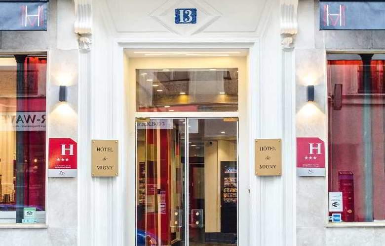 Migny Opera Montmartre - Hotel - 0