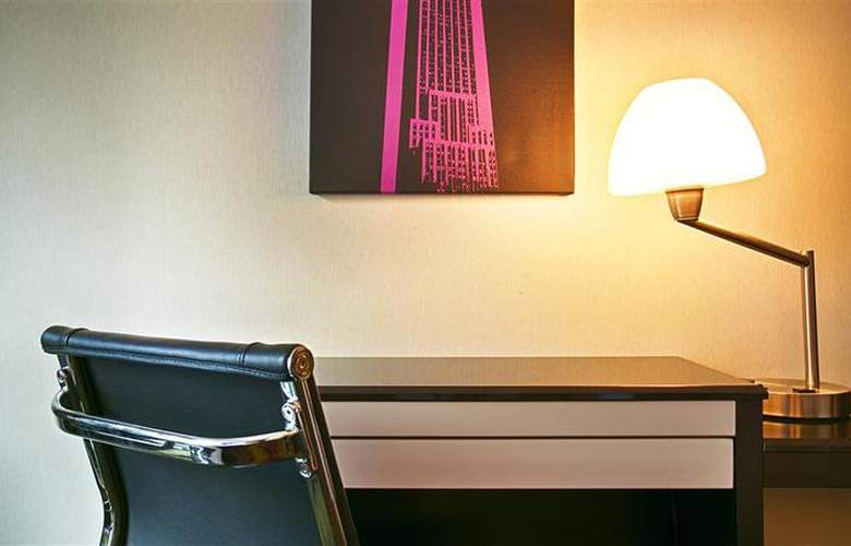 Best Western Premier Herald Square - Room - 81