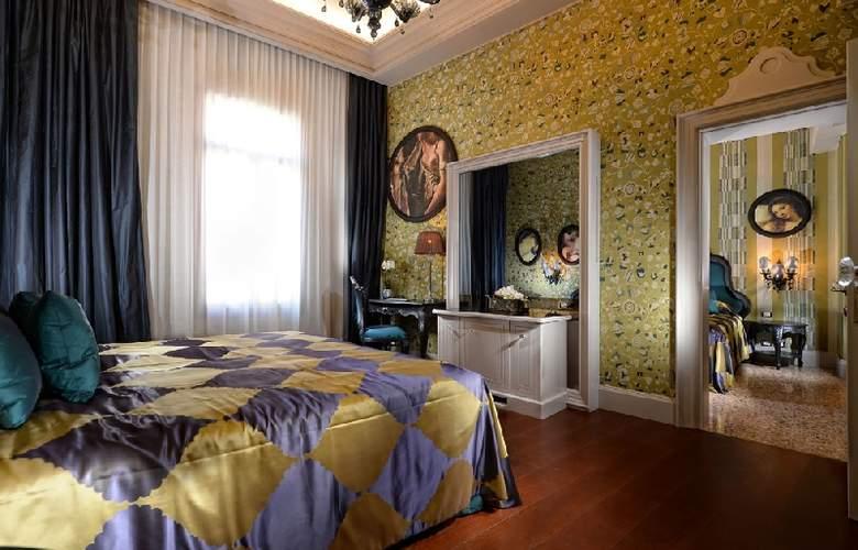 Palazzetto Madonna - Room - 15
