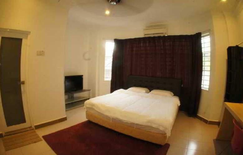 Damai 11 Residence @ KLCC - Room - 10