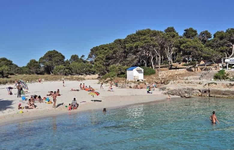 Globales Mediterrani - Beach - 20
