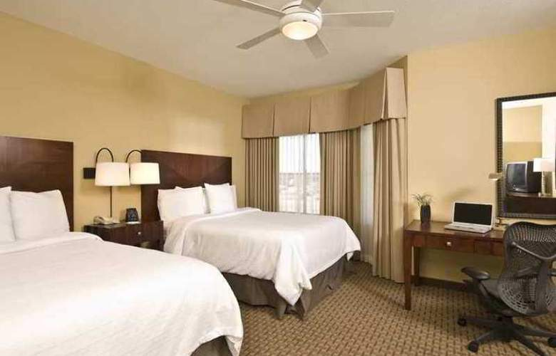 Homewood Suites by Hilton Plano-Richardson - Hotel - 1