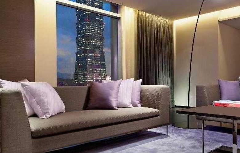 Le Meridien Taipei - Room - 49