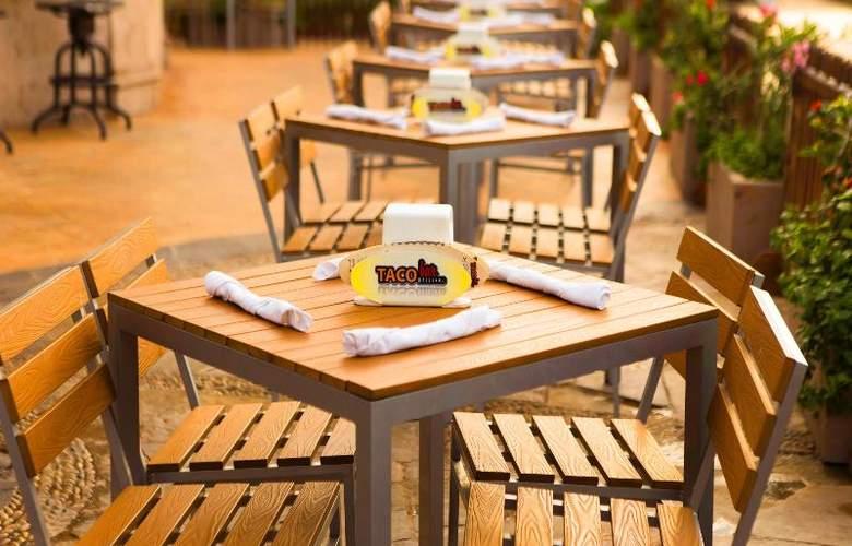 Villa del Palmar Beach Resort & Spa - Bar - 30