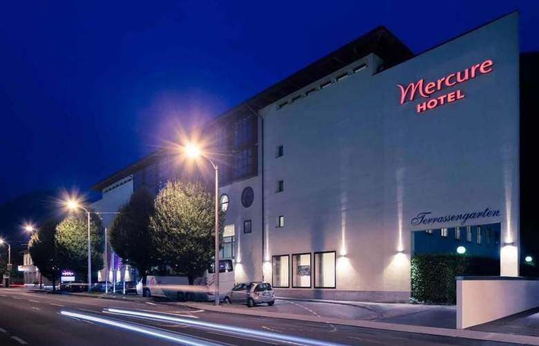 Mercure Salzburg Central - Hotel - 53