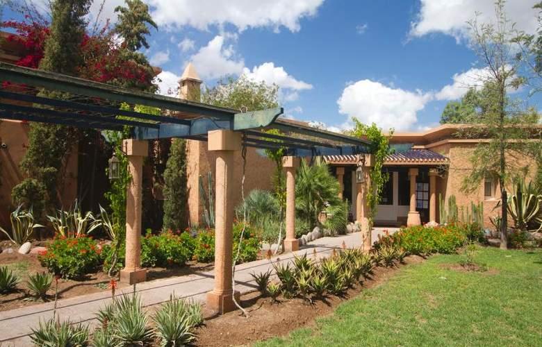 Hotel Riu Tikida Garden - Hotel - 15