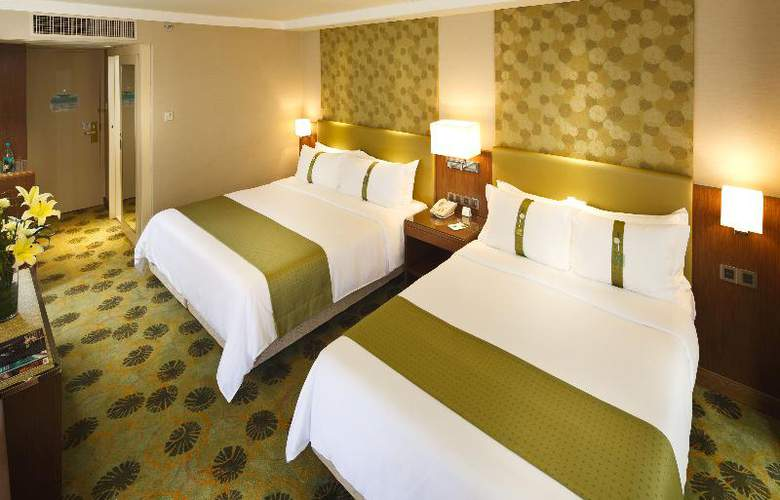 Holiday Inn Golden Mile - Room - 12