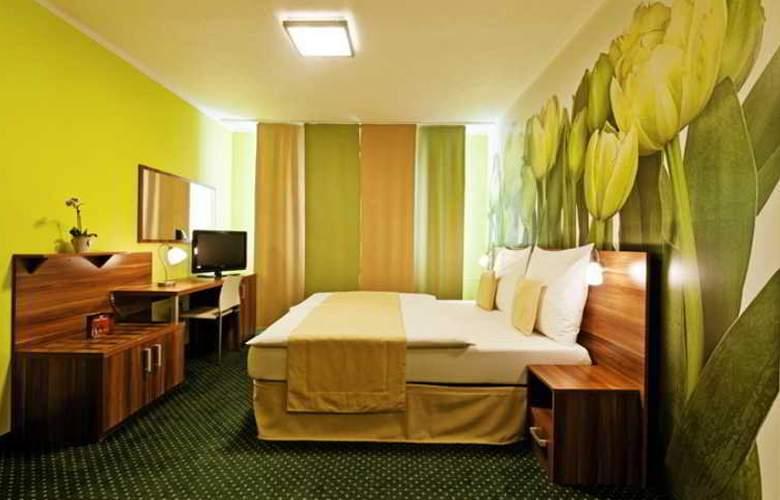 Vista Hotel - Room - 15