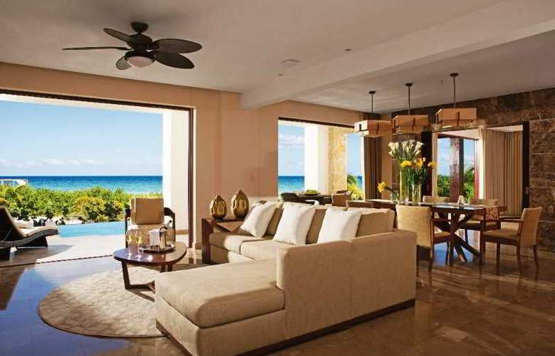Amresorts Secrets Playa Mujeres Golf & Spa Resort (+18 AÑOS) - Room - 13