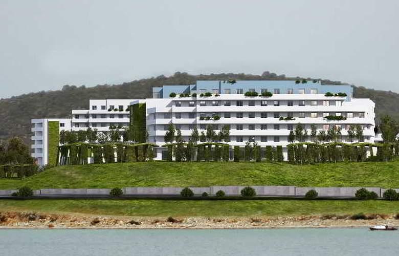 La Blanche Island - Hotel - 1