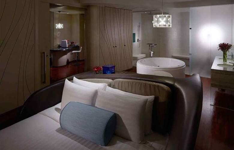 Dusit D2 Baraquda Pattaya - Room - 41