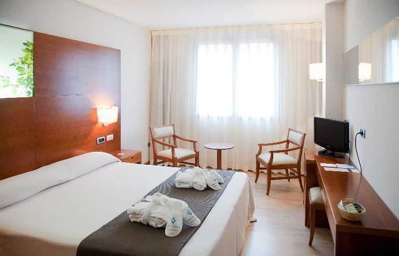 Balneario Valle del Jerte - Room - 4