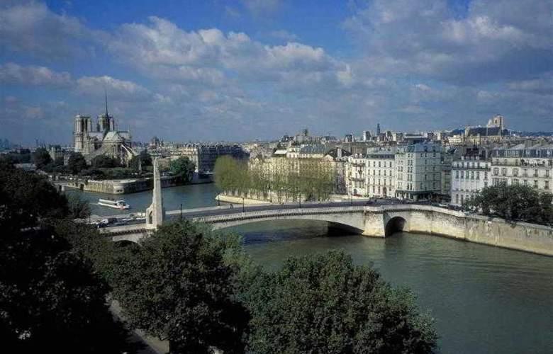 Mercure Paris Bastille Marais - Hotel - 8
