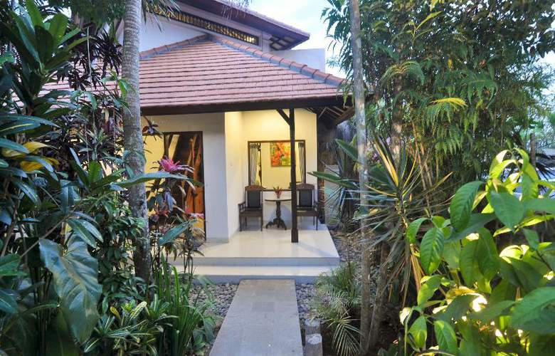 Taman Harum Cottages - Terrace - 51