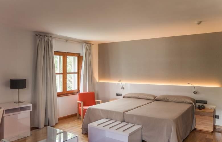 Hospederia Valle del Jerte - Room - 18