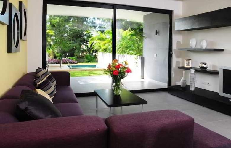 Pure All Suites Riviera Maya - Room - 0