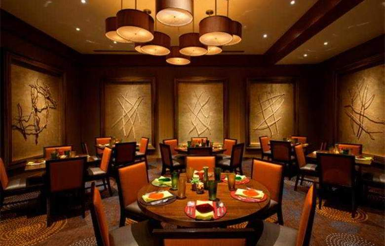 Sheraton Dallas - Restaurant - 8