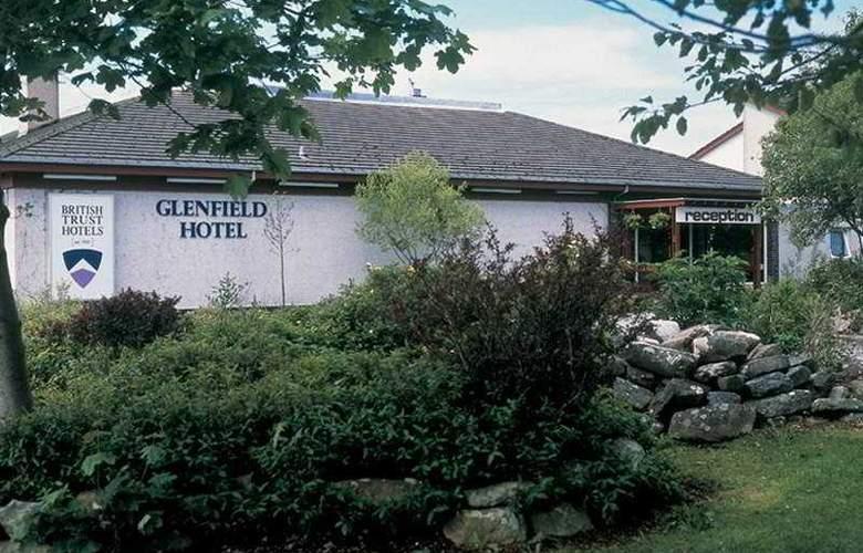 Glenfield Hotel - Hotel - 0