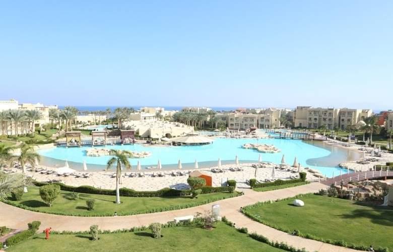 Rixos Sharm El Sheikh - Hotel - 0