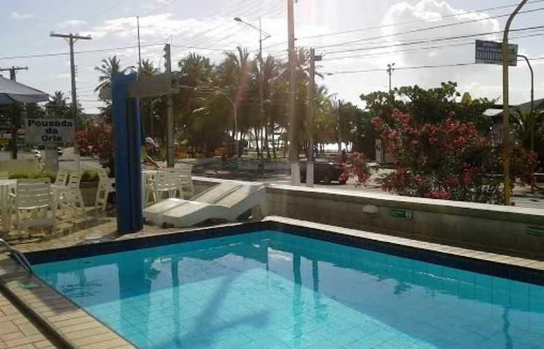 Hotel Sete Coqueiros - Pool - 7
