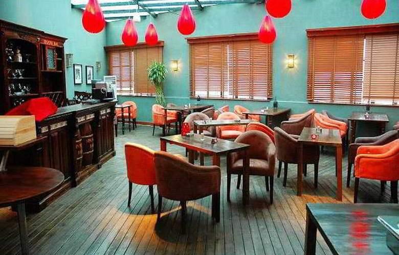 Manhattan Bund Business - Restaurant - 5