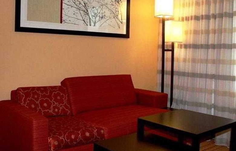 Courtyard Hagerstown - Hotel - 17