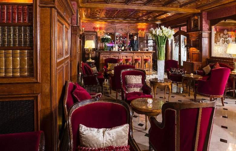 Hotel Regina - Bar - 25
